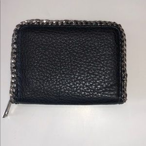 Forever 21 leather wallet